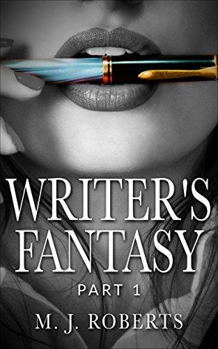Writers Fantasy Part 1