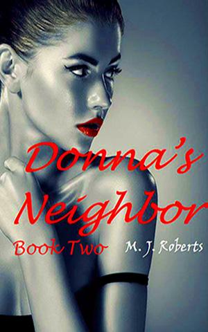 Donna's Neighbour Book 2