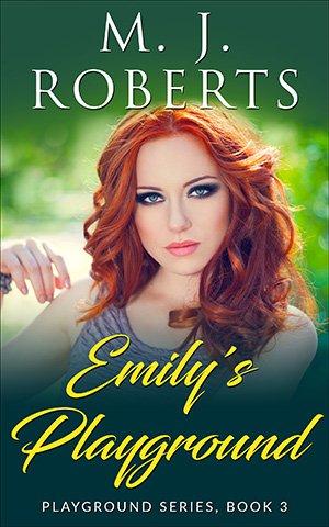 Emilys-Playground MJ Roberts