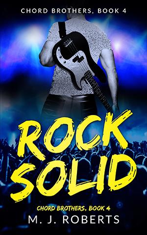 Rock Solid Book 4