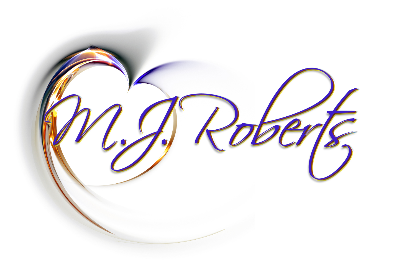 MJ Roberts Writer